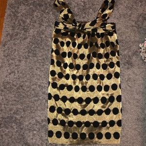 French Connection mini dress size 2 HAS POCKETS !